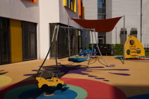 CKO Spielplatz