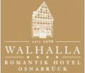 WALHALLA – Romantik Hotel Osnabrück